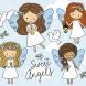 Изберете ангелче и вижте какъв късмет ще ви донесе