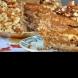 ЗДравословна орехова торта без грам брашно и печене- най- вкусната торта е тази, за която най- малко време сте отделили
