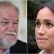 Бащата на Меган Маркъл с обвинения към дъщеря си-Дори не ме питаше как съм след инфаркта