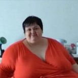 Динка от Сливен успя да стопи 80 кг за 6 месеца