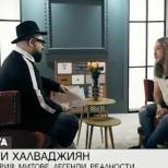 Маги Халваджиян каза лично защо Рачков го няма-Причината е много прозаична