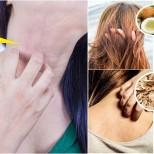8 зловещи последици за тялото от натуралните средства за разкрасяване: