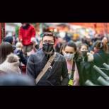 Нова заповед за маските на открито - затягат ограниченията: