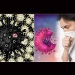 Ето симптомите, по които британският мутант се различава от обичайния коронавирус: