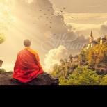 3 въпроса разкриват цялата ти вселена! Най-точният Тибетски тест на личността: