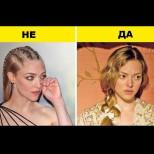 5 любими прически, които направо убиват косата - обожаваме ги, а после се чудим, защо капе и е проскубана: