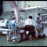 Зловещо от Италия: Лекар на първа линия убивал пациенти, за да освободи болнични легла (Снимки):
