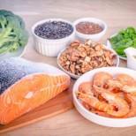 Заблудите, че приемането на Витамин D и Омега-3 води до съществени промени в здравословното състояние