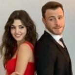Глобиха един от най-успешните турски сериали, заради сексуална сцена