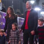 Семейството на Кейт и Уилям се увеличи