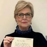 Жена откри в диван старо писмо на 11-годишно момиче с плашещо точни предсказания за бъдещето ВИДЕО