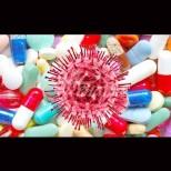Огласиха белия КОВИД-списък: лекарствата, които доказано убиват коронавируса, останалите са опасни ментета: