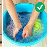 Дрехите, които не трябва да слагате в пералнята