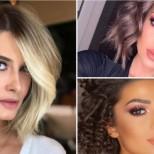 Прически за обем 2021-Придайте на косата си естествен разкош