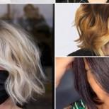 Актуални цветове на коса пролет 2021 за дами на 40-50 години-12 модни идеи