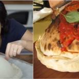Даже италианците полудяха по новата Пица-балон - няма подобна вкусотия, ядеш и примижаваш от кеф!
