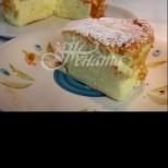 Сладкиш от кисело мляко и яйца и без капка брашно, е как да не се изкушиш
