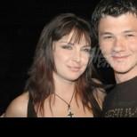 Вижте колко много порасна сина на Жени Калканджиева- истински красавец (снимка)