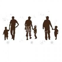 Кой от тримата не е бащата? Отговорът разкрива всичко за вас!