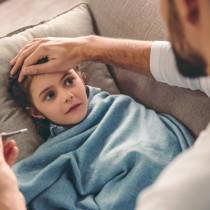 Ако детето се разболява, майката и бащата трябва да бъдат лекувани