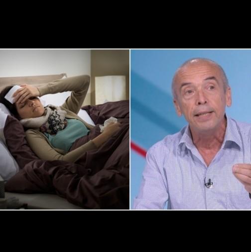 Доц.Мангъров обясни как да излекуваме Ковид у дома - ето какви лекарства ви трябват, за да оздравеете: