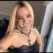 Емилия се разголи и получи неприлично предложение от жена! Ще приеме ли? (Снимки):