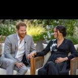 Меган Маркъл разкри пола на бебето си и обвини кралското семейство в расизъм (Снимки):
