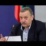 Проф.Кантарджиев с неочаквана информация за ваксините: