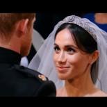 Меган Маркъл с тайна сватба 3 дни, преди да каже ДА на Хари! (Снимки):