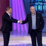 Рачков в новото шоу направи невижданото-Участваха звезди, които беше немислимо да видим заедно