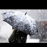 До часове зимата се завръща - идат студ и сняг!