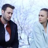 Утре в Безмилостен град-Джерен разбира, че сестра ѝ ще излезе от затвора, Джерен удря Недим