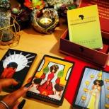 Таро прогноза за седмицата от 1 до 7 март-Везни-Колело на късмета-Получават награди, Рак -Колесница им носи късмет