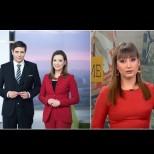 Водещата Лора Инджова отнесе тлъста глоба заради бретона (Снимки):