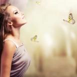 Домашна магия за жени: как да привлечете любов, късмет и пари в къщата