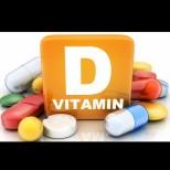 Ето какво ще се случи с тялото ви, ако прекалите с витамин D - по-опасно е от липсата му: