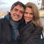 """Росен Плевнелиев пласира Деси Банова в """"На кафе"""" (Снимки):"""
