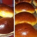 Добра рецепта за тесто за пухкави питки - Добавете пълнежа по ваш вкус!
