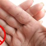 Ръцете са визитната картичка на жената, ето как винаги да бъдат гледки и кадифено меки