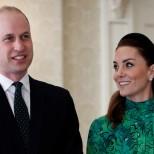 За първи път показаха отвътре кралската вила на Уилям и Кейт-Ще ви падне шапката!