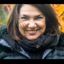 Ето как изглежда майката на Марта Вачкова, след като прекара тежко К-19 в болница (Снимки):