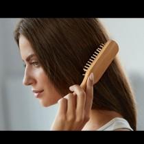 5 груби грешки в разресването на косата, които я карат да страда и окапва: