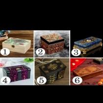 Отвори сандъчето със съкровищата и ще разбереш какво те очаква в близките месеци (Снимки):