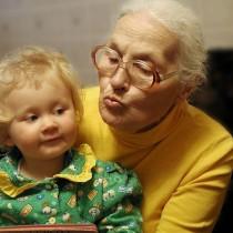 Мъдростта на баба-Защо не бива да крещите на детето си