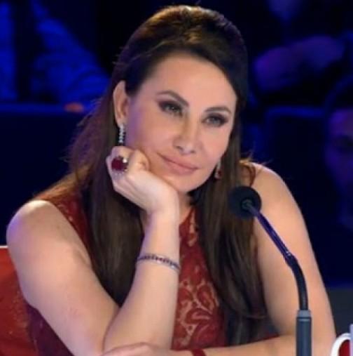 Дарина Павлова се превърна в истинска арабска принцеса в Дубай - невероятно красива (Снимки):