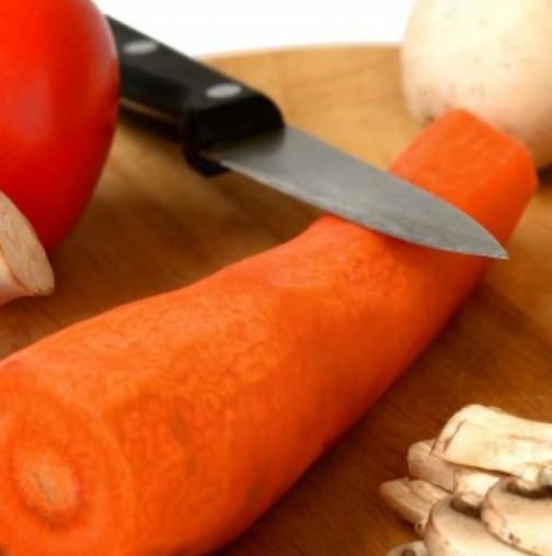 Защо ядем моркови и чесън погрешно цял живот и какво губим от това