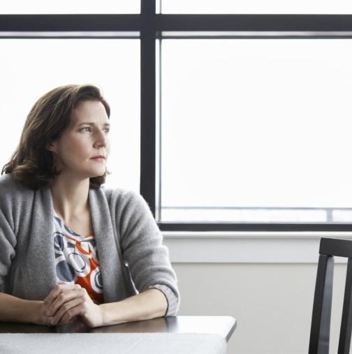 Петте ясни признака, които издават жената без секс от дълго време