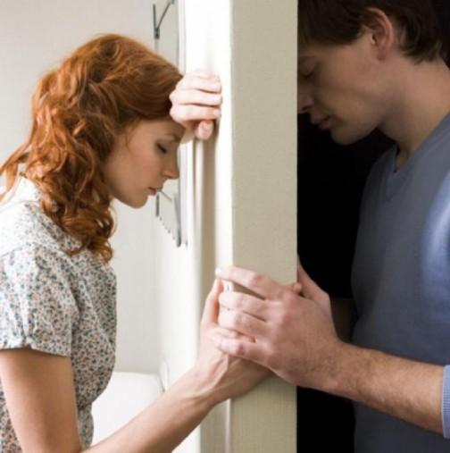5 грешки, които мъжът НИКОГА не прощава на жена си