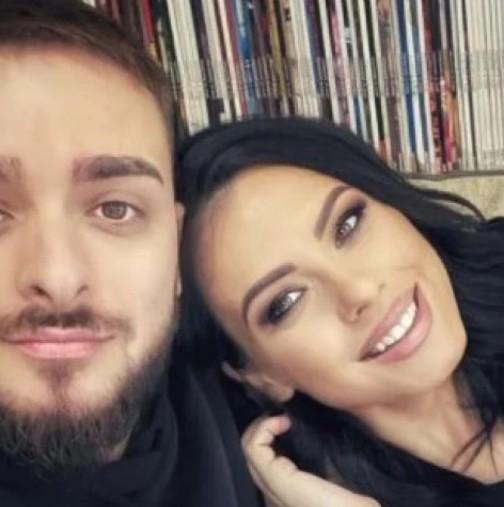 Криско стана баща и пусна първа снимка от родилното