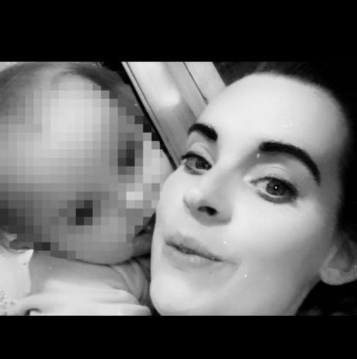 Родих, а на следващия ден съпругът ми ме напусна и избяга с майка ми! (Снимки):